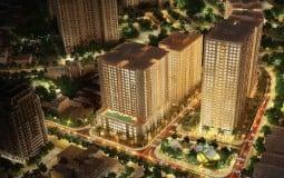 Hà Nội sở hữu những dự án căn hộ chung cư cao cấp chất lượng cao nào?