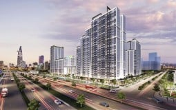 Quận 2 TP HCM chung cư cao cấp đáng sống nào?