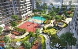 Hà Nội có những căn hộ chung cư đang được mở bán?
