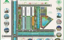 Bình Chánh có những đất nền dự án đang được bán nào?