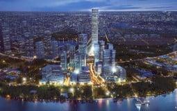 Tp. Hồ Chí Minh sắp sửa chào đón những dự án khu phức hợp được mong đợi nào?