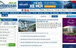 Điểm qua những trang web kinh doanh bất động sản uy tín số 1