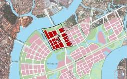 8.500 m2 trong Khu đô thị mới Thủ Thiêm sắp được đưa lên đấu giá