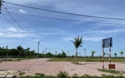Hà Nội: Vùng ven sôi động đất đấu giá