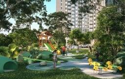 Các dự án nhà ở xanh trở thành xu hướng sau Covid-19