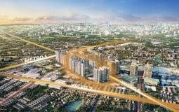 Điều gì giúp The Metrolines là tâm điểm của Vinhomes Smart City?