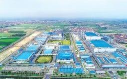 UBND tỉnh Bắc Giang vừa phê duyệt Quy hoạch phân khu xây dựng tỷ lệ 1/2.000 khu công nghiệp Yên Lư