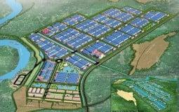 Bắc Giang: 3 khu công nghiệp gần 800ha được duyệt quy hoạch chi tiết