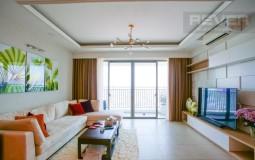 Bảng giá bán các chung cư tại phường Tân Phú, Quận 7