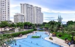 TP. HCM : Công khai bảng giá thuê chung cư tại phường Tân Phú, Quận 7