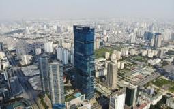 Giá thuê văn phòng Hà Nội vẫn tăng bất chấp tình hình dịch bệnh căng thẳng
