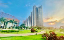 Chung cư Eco Green Sài Gòn sở hữu những tiện ích hiện hữu và lân cận nào?