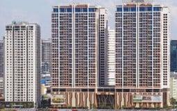 Dịch COVID-19 khiến căn hộ tại Hà Nội dè dặt mở bản
