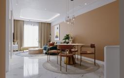 Feliz Homes tạo sức hút thị trường khi ra mắt căn hộ mẫu