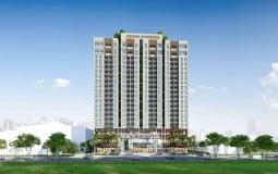 Dự án Asiana Riverside Quận 7 với quy mô 478 căn hộ chính thức được Gotec Land khởi động