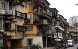 Hà Nội: Ban hành Kế hoạch 171/KH-UBND về việc khắc phục tồn tại, hạn chế trong công tác thực hiện cải tạo, xây dựng lại chung cư cũ trên địa bàn Thành phố