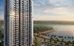 nhà phát triển Masterise Homes đưa chuẩn quốc tế vào dự án khu căn hộ cao cấp Masteri Waterfront