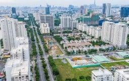 TP.Hồ Chí Minh: Giá bán các căn hộ tiếp tục lập đỉnh mới