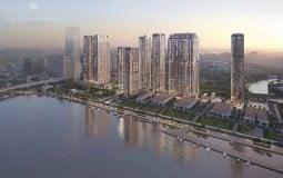 Khu dân cư Grand Marina, Quận 1 - TP.Hồ Chí Minh
