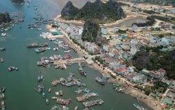 Quảng Ninh: Thu hồi và hủy bỏ quy hoạch hàng loạt dự án lớn tại Vân Đồn