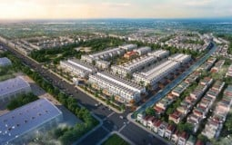 Tiền Hải - Thái Bình : Điểm sáng đầu tư Bất động sản hiện nay