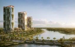 Triển khai tổ hợp căn hộ Onsen đầu tiên của Việt Nam bởi 3 tập đoàn lớn Nhật Bản