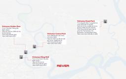 Vinhomes đang sở hữu các dự án nhà ở nào tại TP.HCM?