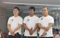 ĐXMB: Ngôi vương đấu trường Nhanh Như Chớp gọi tên Asahi - Japan