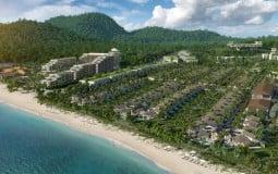 Điều chỉnh quy hoạch dự án gần 1.200 tỷ của VinaCapital ở Bình Định