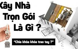 Các lưu ý khi lựa chọn xây nhà trọn gói