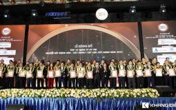 Khang Điền giữ vững danh hiệu top 10 chủ đầu tư bất động sản uy tín hiện nay