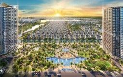 Vinhomes Ocean Park: Ra mắt dự án đô thị nghỉ dưỡng The Ocean View