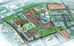 Thanh Hóa: Lập quy hoạch chi tiết 1/500 Khu đô thị mới phía Đông Bắc thị trấn Tân Phong có diện tích 67,5 ha