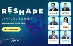 Sắp diễn ra Hội nghị thượng đỉnh trực tuyến toàn cầu Reshape Summit 2021