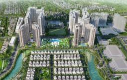 The Ocean View thuộc đại đô thị Vinhomes Ocean Park vừa ra mắt đã đánh dấu sự nhảy vọt trong phân khúc bất động sản cao cấp