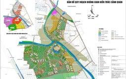 Hưng Yên: UBND tỉnh vừa phê duyệt nhiệm vụ lập Quy hoạch chi tiết xây dựng tỷ lệ 1/500 Khu đô thị Hoàng Gia