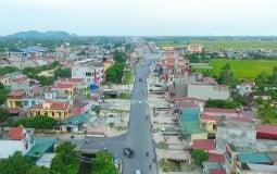 Hoằng Hoá tiếp nhận tài trợ dự án Khu đô thị ven sông gần 50ha
