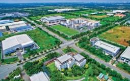 Long An: Đầu tư xây dựng khu công nghiệp gần 245ha