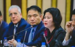 Mối liên hệ giữa nữ đại gia Trương Thị Kim Soan và 'đất vàng' 129 Pasteur