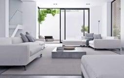 TOP Xu hướng nội thất phong cách tối giản Minimalism hot nhất 2021