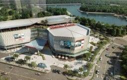 Bắc Giang sẽ có thêm Khu trung tâm thương mại tổng hợp gần 37ha