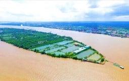 Cần Thơ: Thu hồi dự án khu du lịch Cồn Sơn hơn 1.570 tỷ đồng của TMS Group