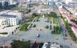 Bắc Giang: Quy hoạch đô thị Biển Động hơn 1.800ha
