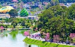 Lâm Đồng: Phê duyệt nhiệm vụ quy hoạch Khu du lịch hồ Prenn Đà Lạt