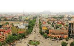 Thanh Hoá lập quy hoạch Khu dân cư Tây Bắc đường vành đai phía Tây