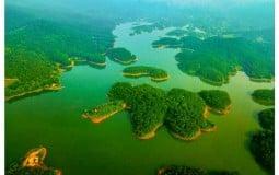 Tập đoàn FLC sẽ đầu tư khu đô thị, du lịch sinh thái thể thao 873ha tại Bắc Giang