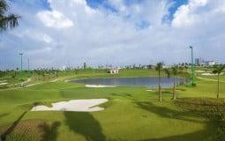 Thái Bình sẽ có sân golf Long Hưng 82 ha, dự kiến hoàn thành quý 2/2022