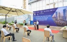 SonKim Land và Hòa Bình tái khởi động dự án The Metropole Thủ Thiêm