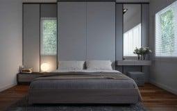 15+ ý tưởng thiết kế phòng ngủ tối giản bạn không thể bỏ lỡ