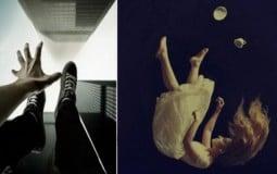 Mơ thấy mình bị ngã từ trên cao xuống, điềm lành hay điềm dữ?